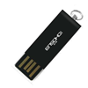 USB FLASH ENSOHO EU-108S 8GB mầu đen