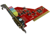 Sound Card PCI